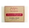Floral Soap Coconut Bergamot
